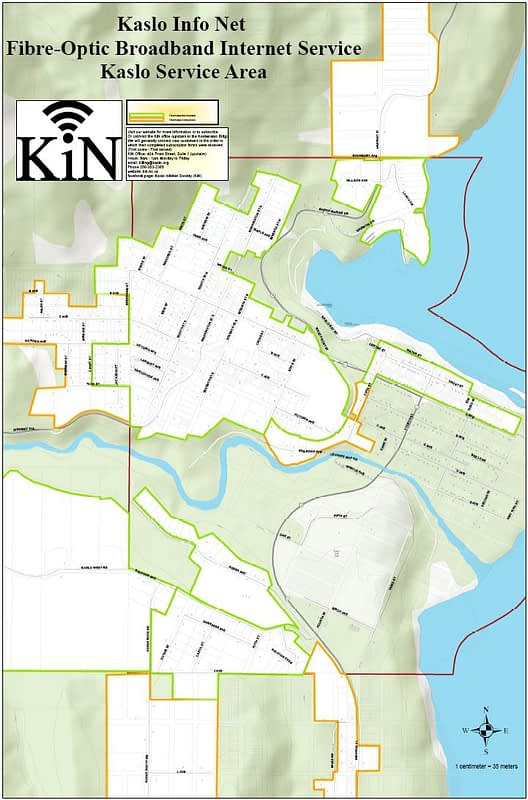 kaslo-map